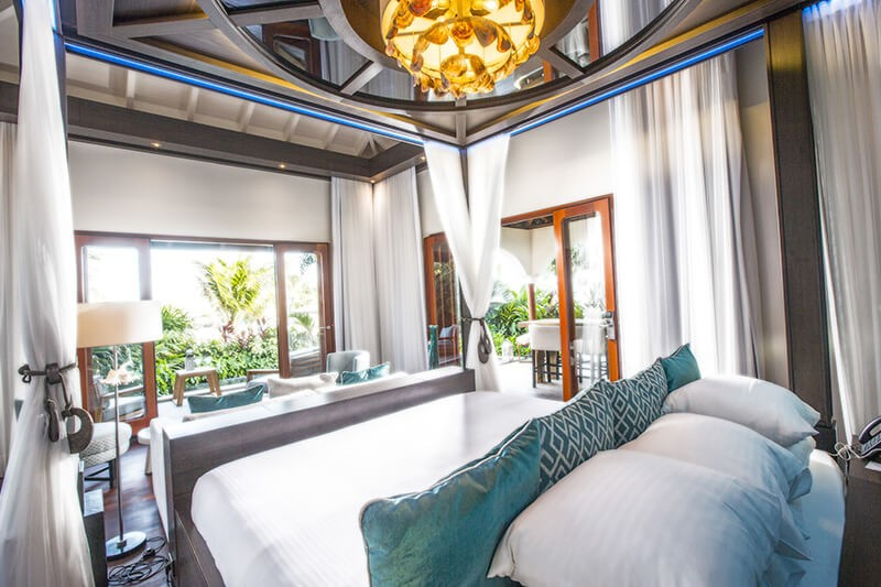 'best hotel in Curacao' quiz!