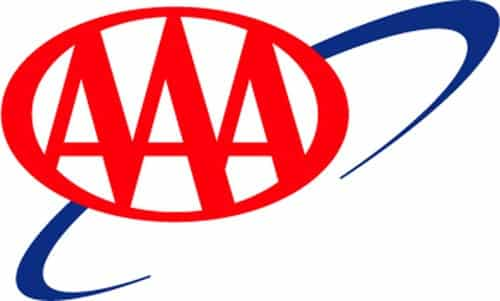 AAA-CHICAGO MOTOR CLUB LOGO