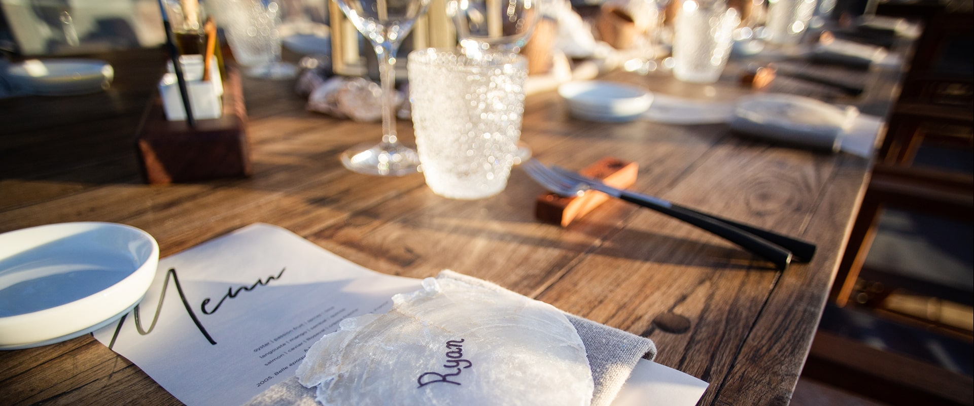 WINE AND DINE EVENTS