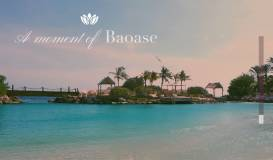 A Moment of Baoase [4/5] - The beach is the best escape you can have