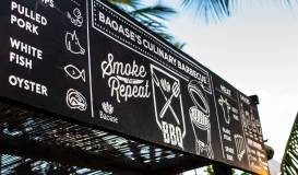 Baoase Culinary Barbecue